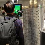 CBPs Simplified Arrival process to capture the facial biometrics of foreign nationals arriving in the country at Detroit Metropolitan Airport
