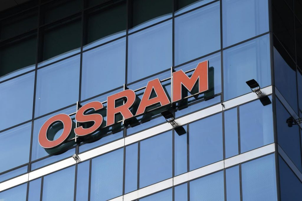 Osram Opto talks security of sensitive data with infrared LEDs and facial biometrics