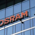 Osram Opto biometric facial recognition infrared LEDs
