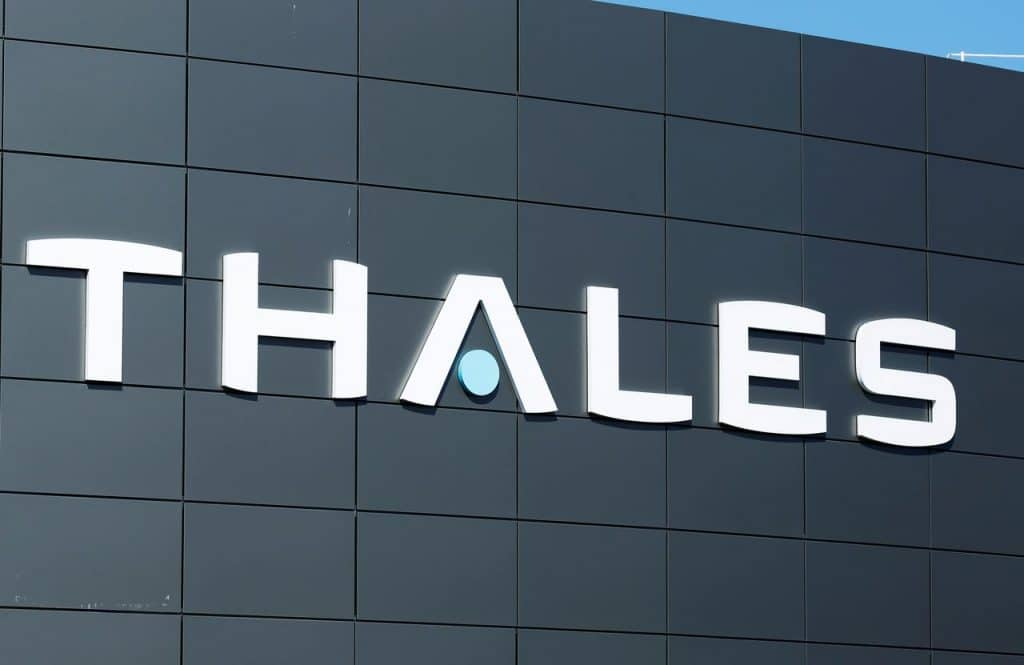 Thales uses Gemalto tech to enhance biometric matching performance, protect environment