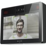 IrisTime - dual biometric facial iris recognition time attendance
