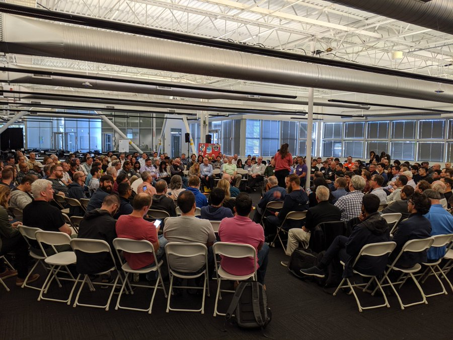 Self-sovereign identity community discusses the future of digital ID at IIW XXIX