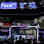 biometrics firm megvii face++ facial recognition