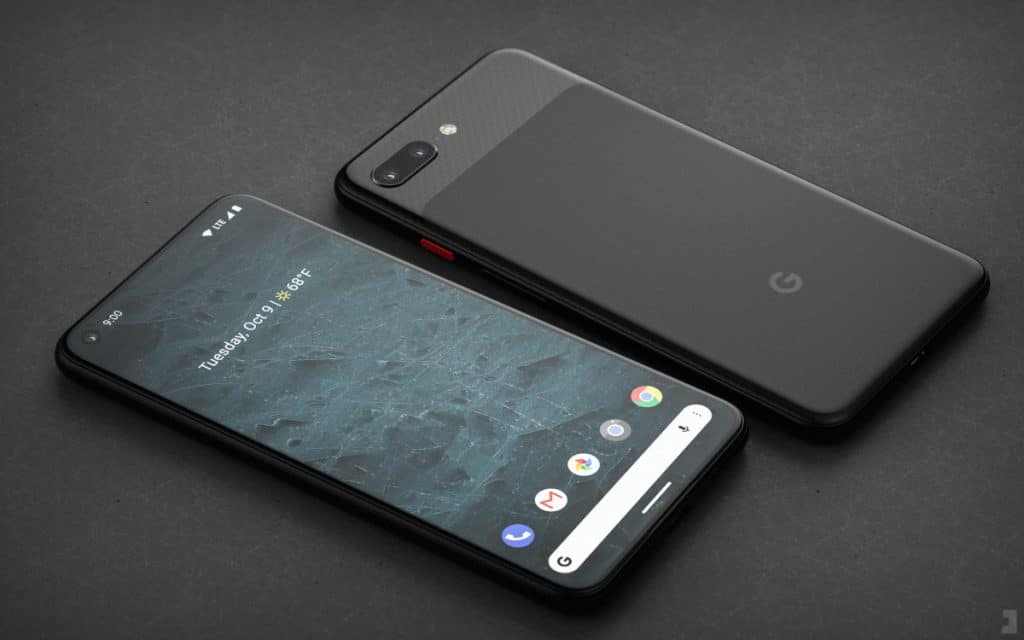 Pixel 4 update adds eyes open requirement setting for biometric face unlock