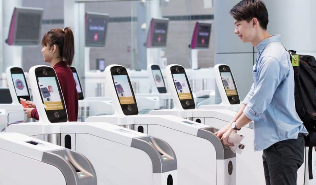 Idemia brings government experience to accelerating airport biometrics deployments