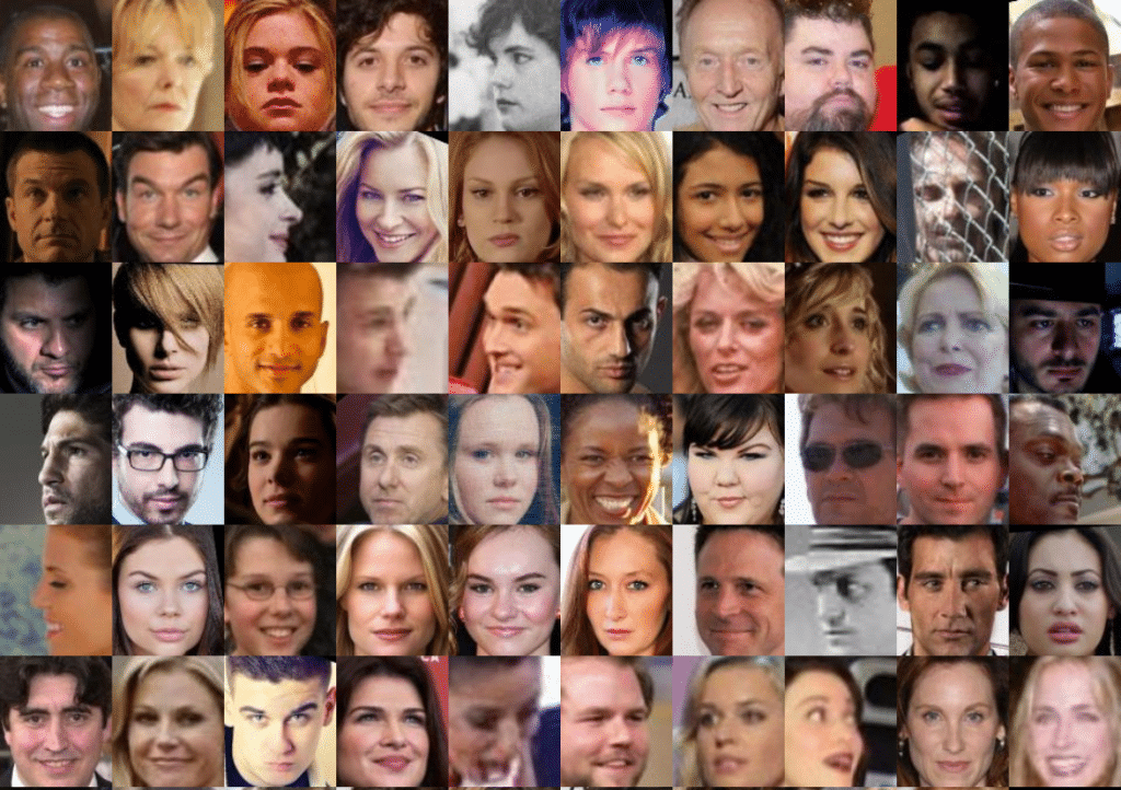MegaFace facial recognition dataset origin raises privacy and liability concerns