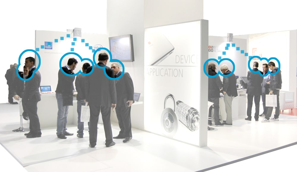 Biometric facial recognition capabilities of fielddrive events software expanded