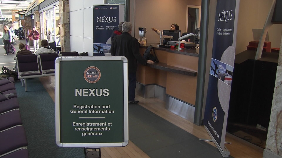 NEXUS kiosks at Canadian airports upgraded with facial recognition