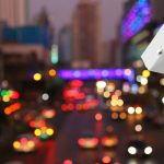 facial biometrics and other visual intelligence capabilities in smart city systems