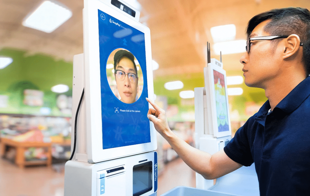 Canadian grocery chain to deploy SnapPay facial recognition payment tech