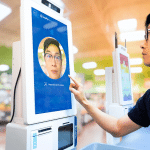 SnapPay biometric facial recognition payment technology