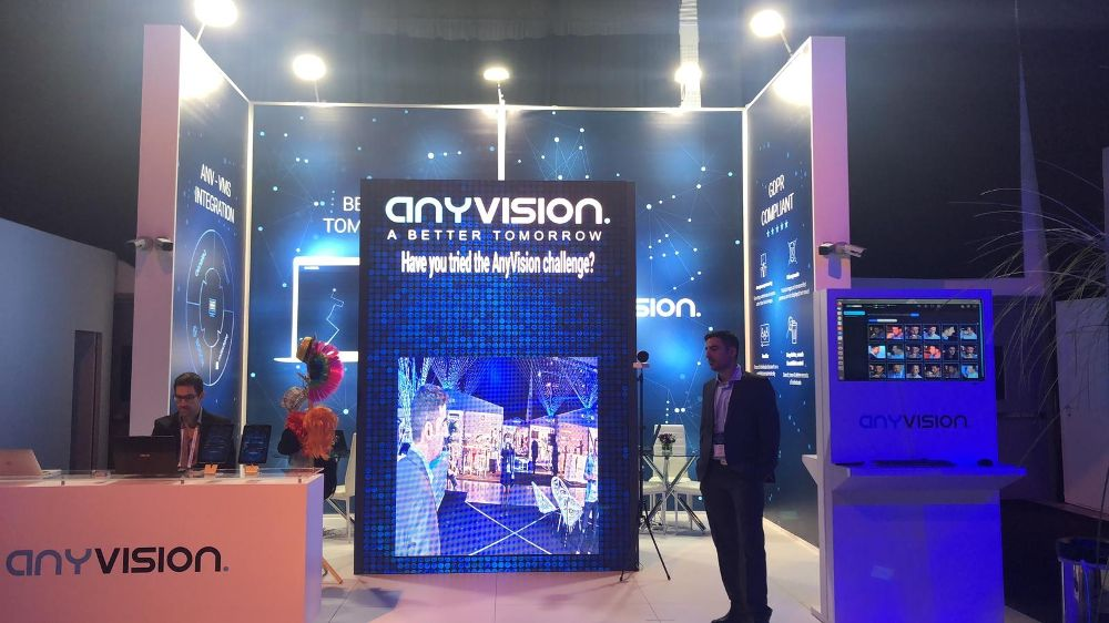 AnyVision biometrics rolled out in Spanish supermarkets, CMO answers bias concerns