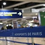 Air France and Paris airports to run biometric facial recognition boarding pilot