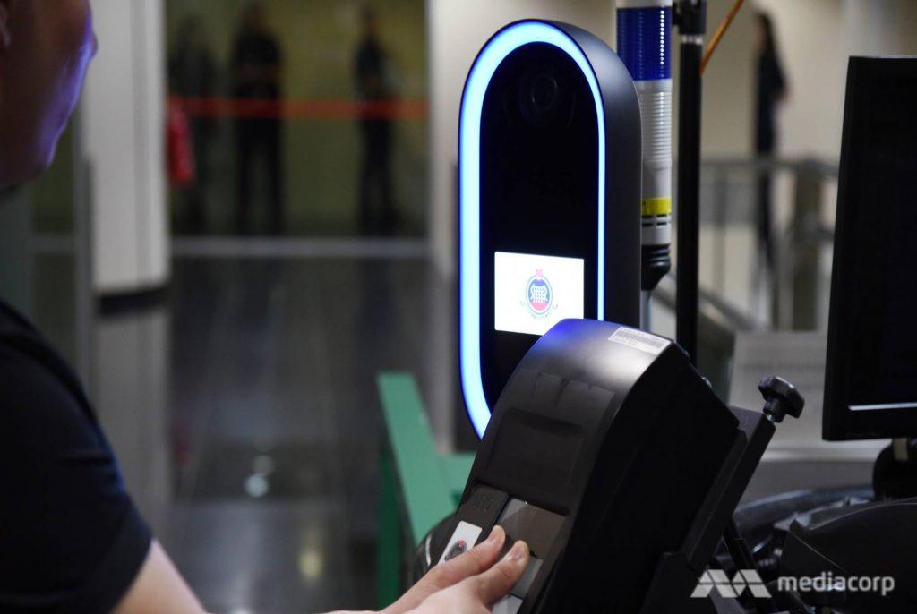 SIA report: global increase in biometric border security and digital travel ID use