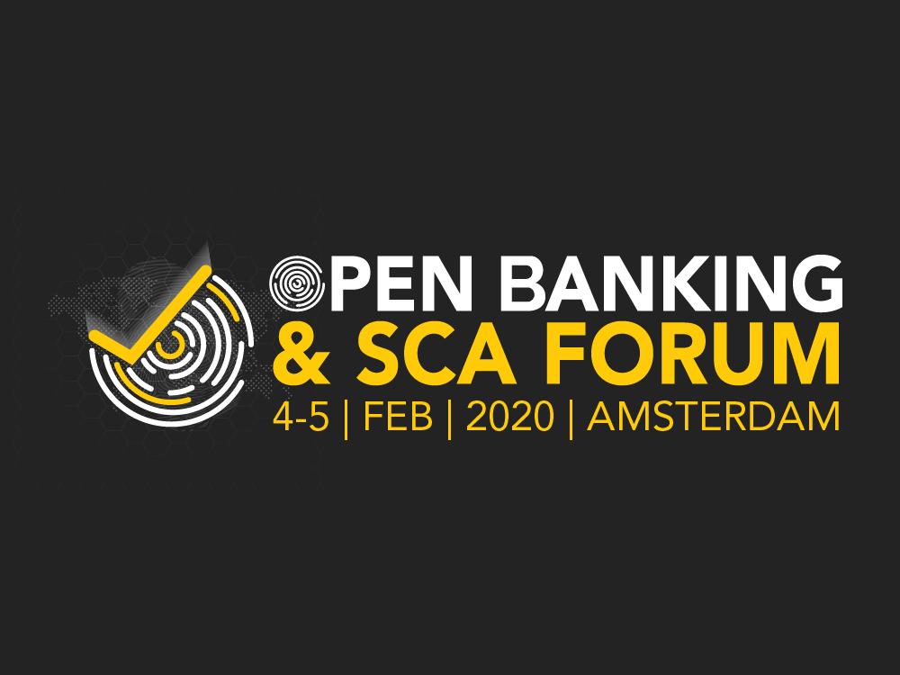Open Banking & SCA Forum