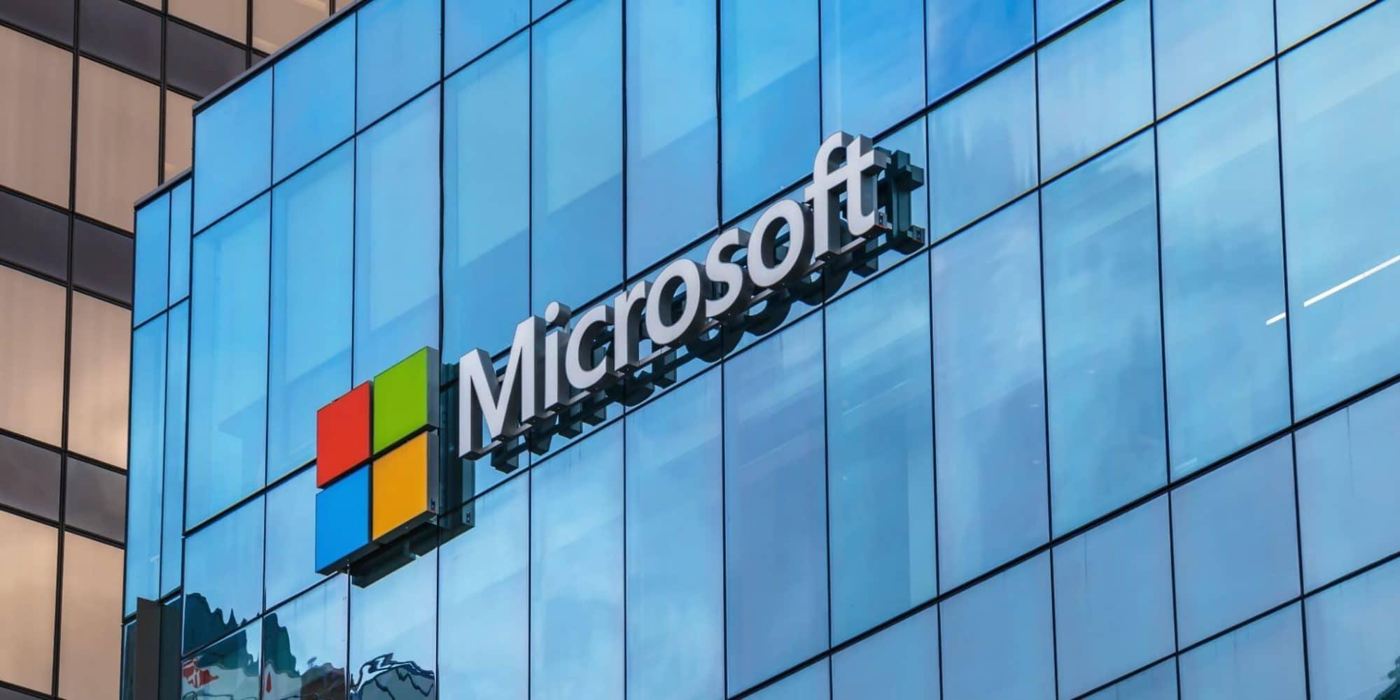 Microsoft AI facial recognition principles