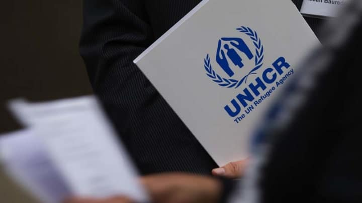 UNHCR Interoperability Coordinator for biometric programs
