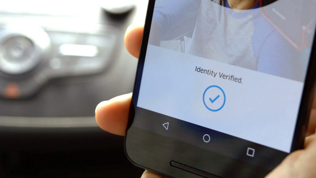 Uber reportedly pressured into biometric verification of London drivers