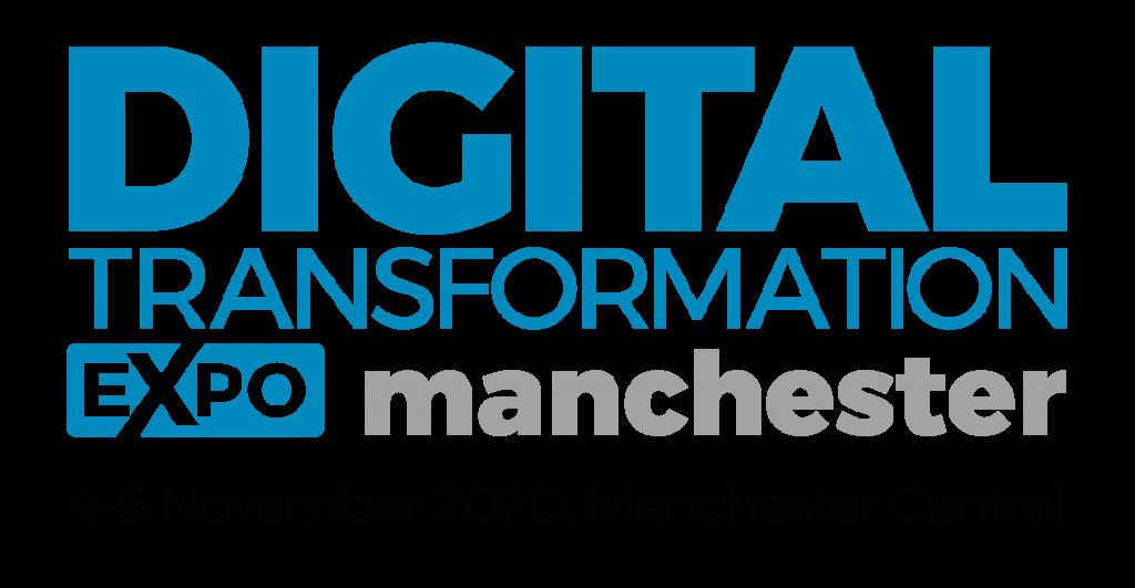 Digital Transformation EXPO Manchester
