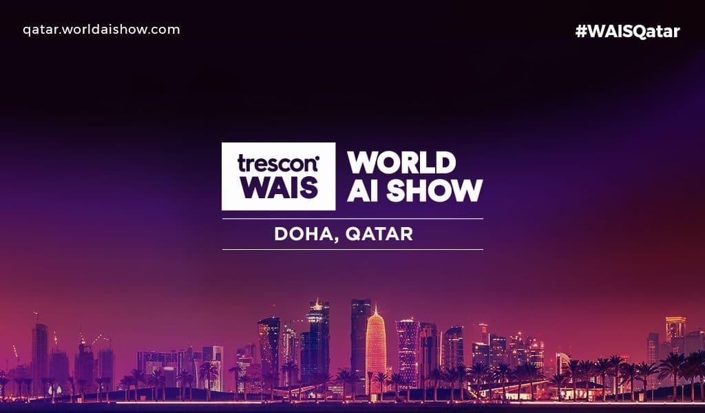 World AI Show – Qatar