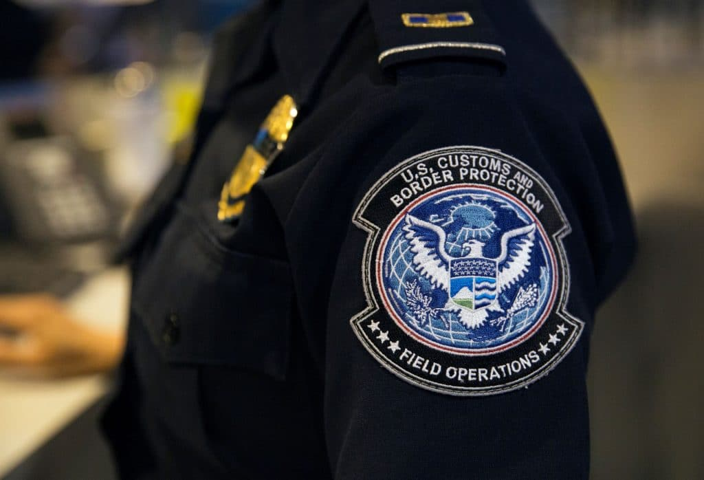 CBP biometrics for border entry expand in Texas as imposter apprehended