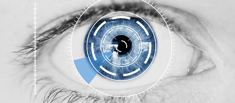 Biometrics and the three elements of healthcare