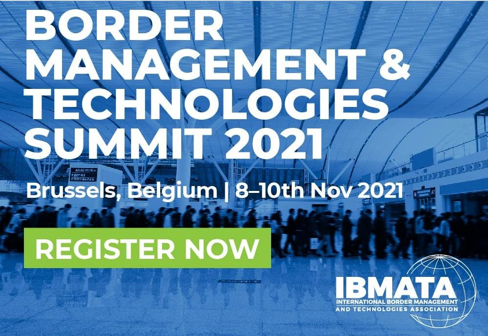 Border Management & Technologies Summit Europe