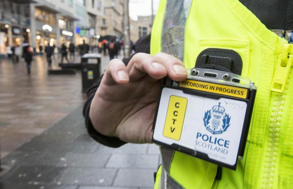 Academic research into biometrics included in Scottish Parliament investigation of policing