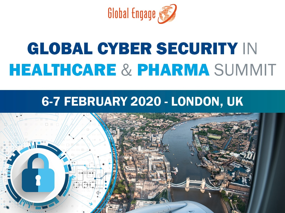 Cyber Security in Healthcare & Pharma Summit