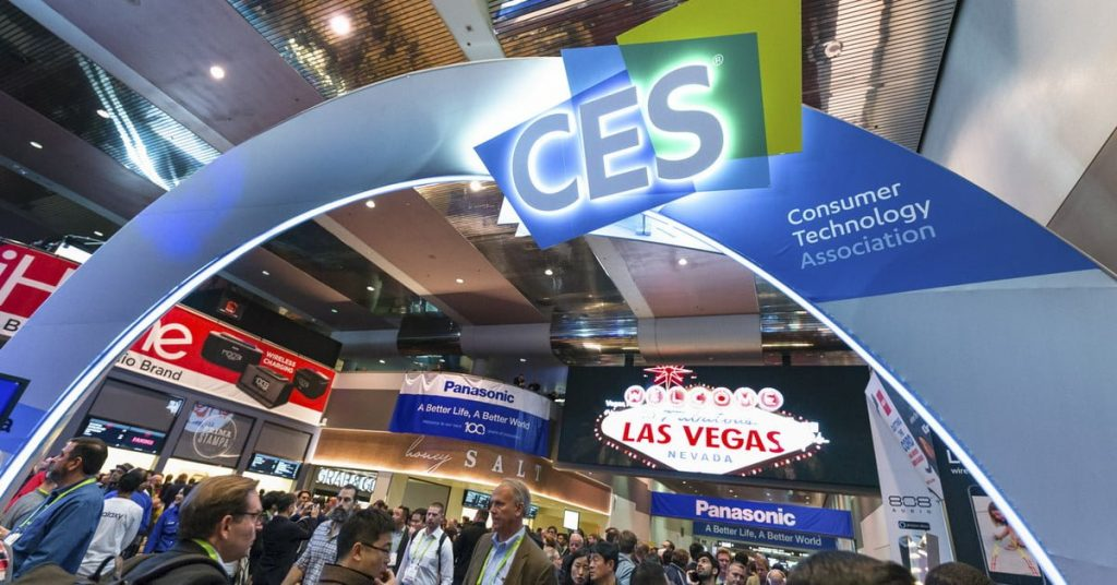 CES 2020 demos to show consumer biometrics growth and new applications