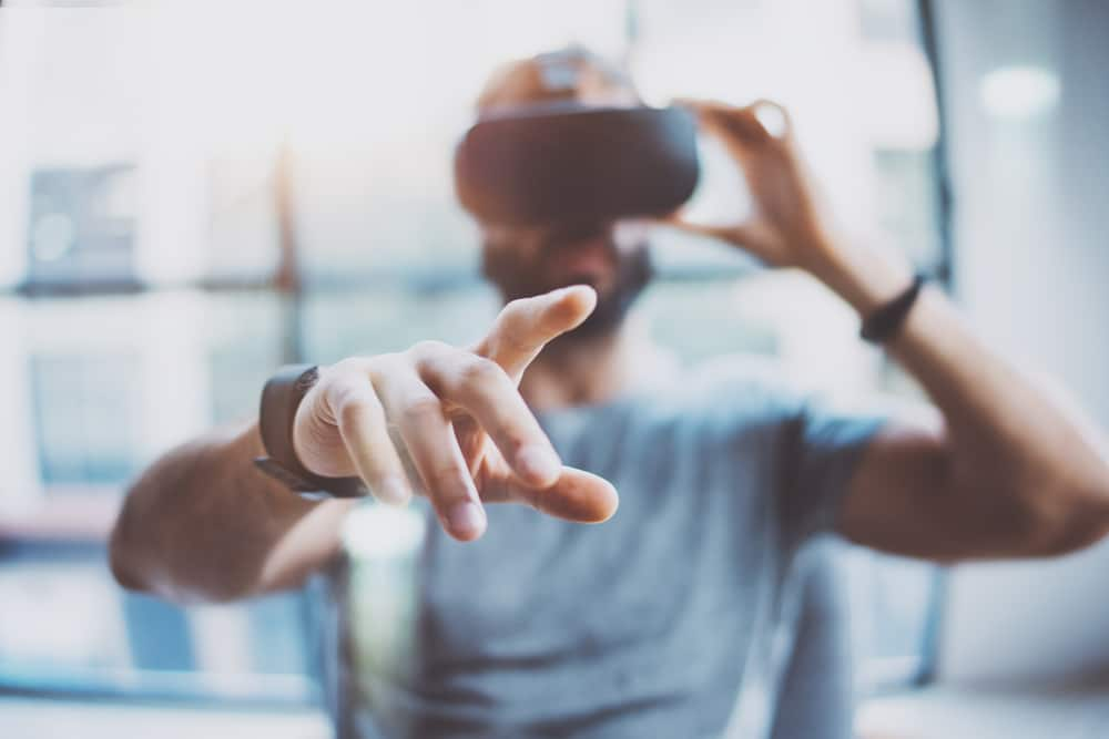 Biometric Signature ID, Tis Intec develop gesture-based biometric signature ID for VR payments
