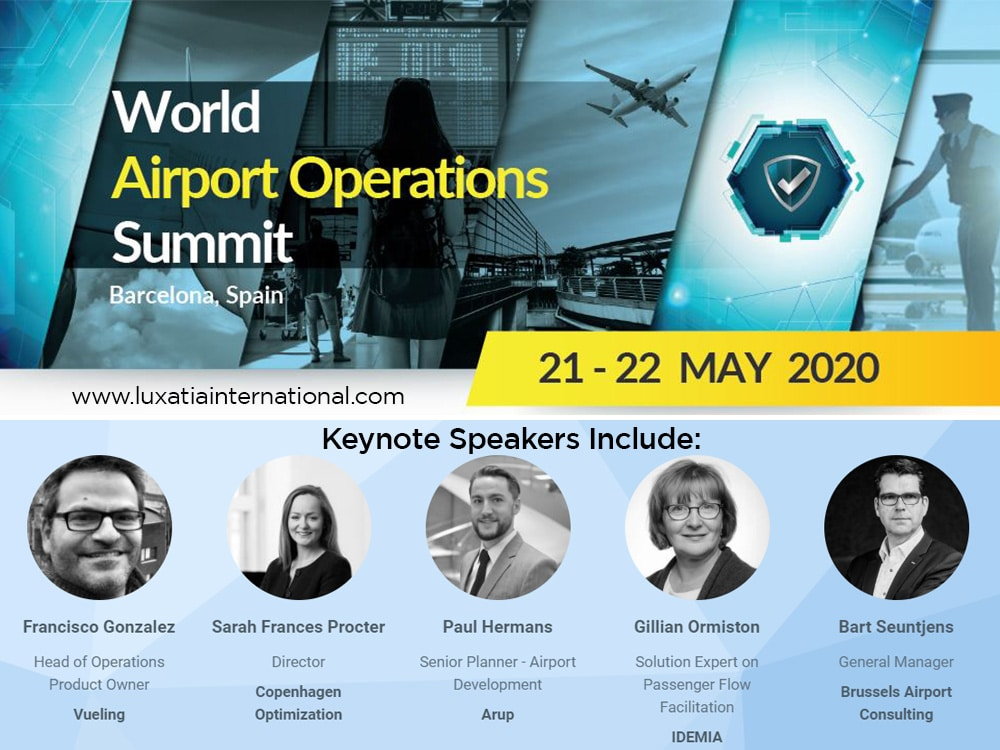 World Airport Operations Summit
