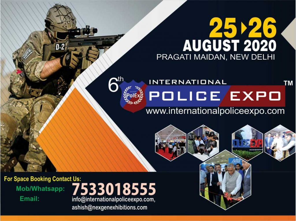 6th International Police Expo