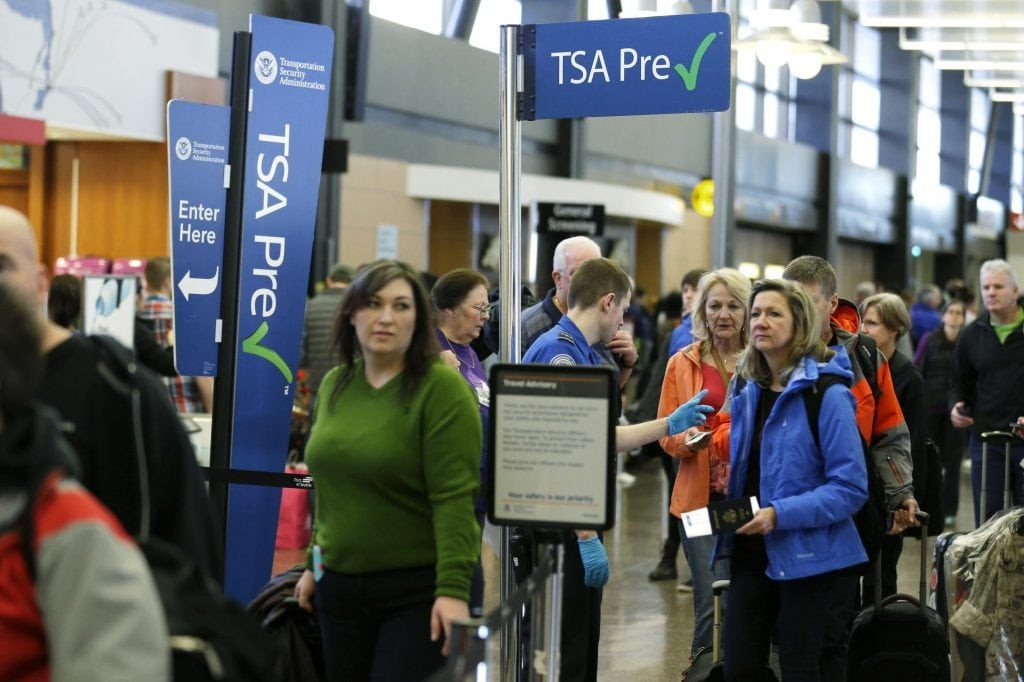 Telos ID, Alclear join Idemia in delivering TSA PreCheck screening enrollment