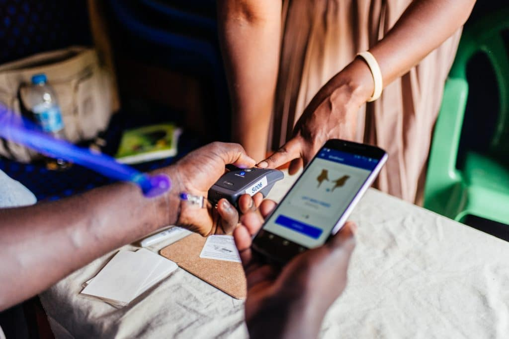 Consumer electronics and Africa drive the top biometrics and digital ID stories of the week