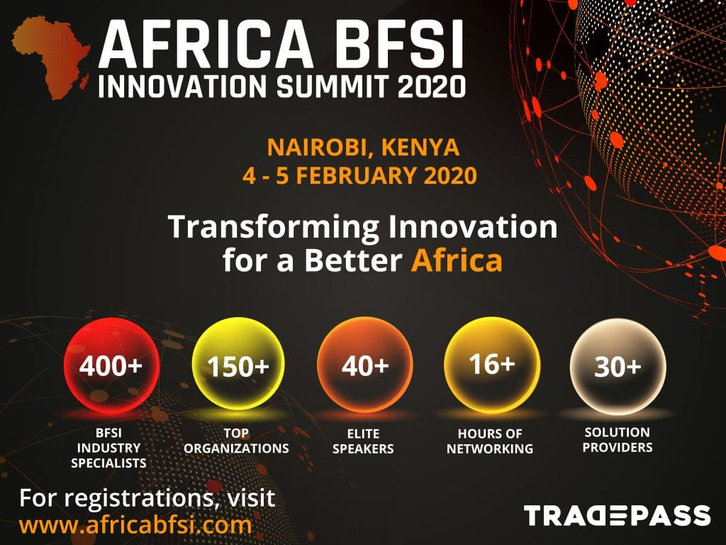 2nd Annual Africa BFSI Innovation Summit