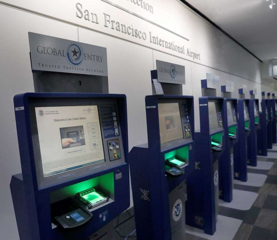 DHS Global Entry facial recognition program to expand nationwide