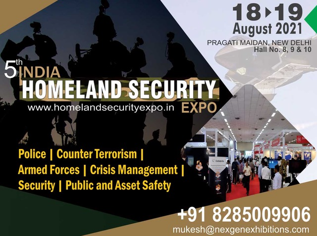india-homeland-security-expo