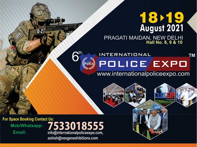 police-expo