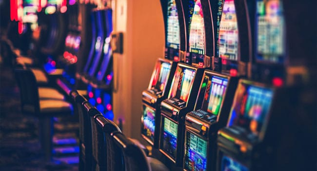 biometrics ai casino gaming