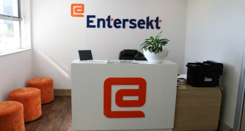 Entersekt-office