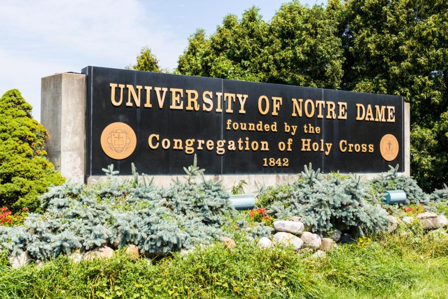 Securiport partners with University of Notre Dame in biometrics and data analytics research for border security