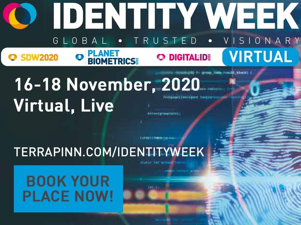 Identity Week 2020