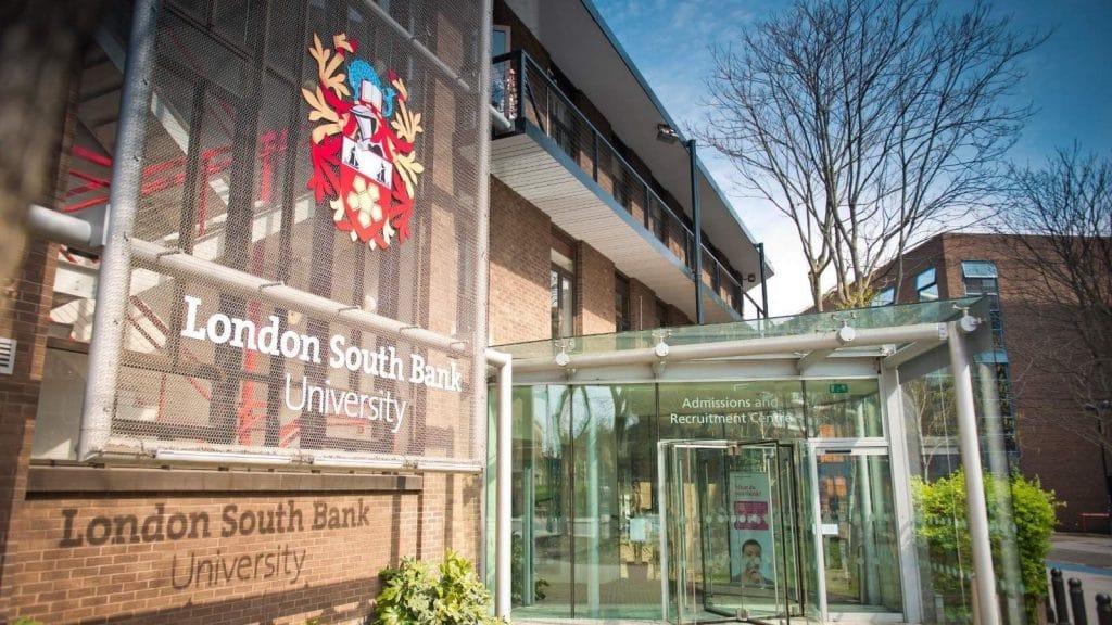 London South Bank University, ANS develop voice and facial recognition chatbot