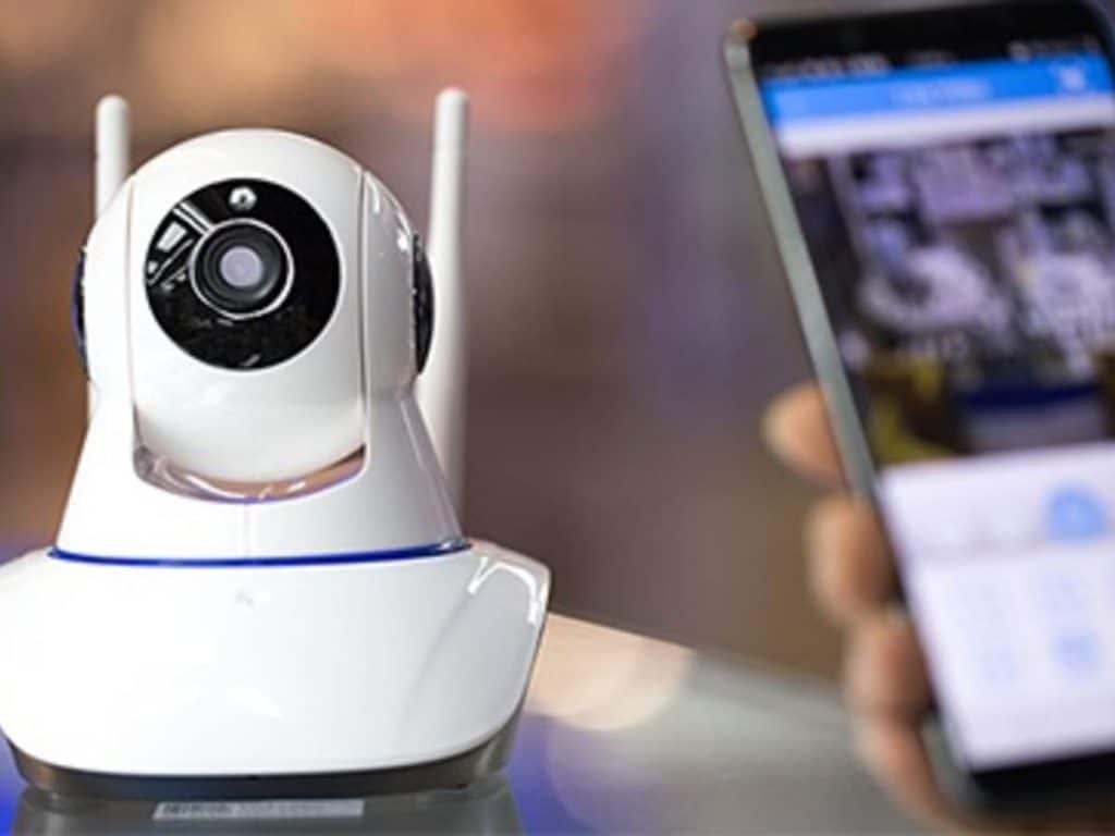 Biometrics key to brand recognition in competitive smart home camera market
