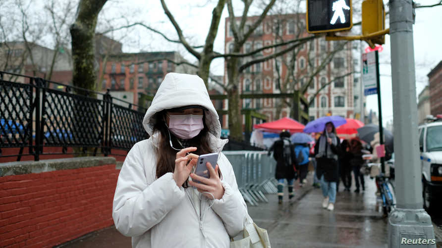 biometric-facial-recognition-smartphone-coronavirus-mask