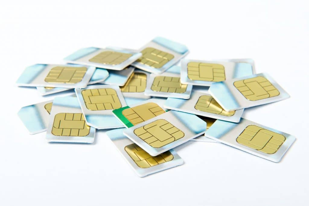 Indian telecoms ask government to approve remote SIM registration with facial biometrics