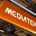 MediaTek smartphone chip system supporting biometric facial recognition