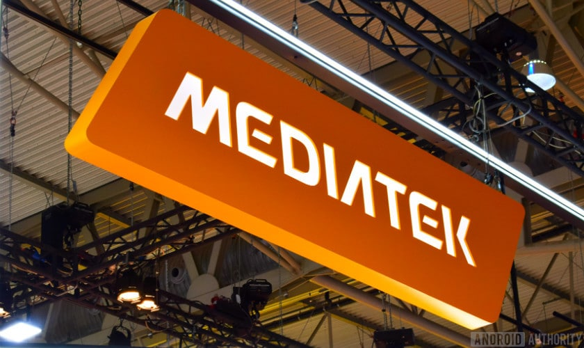 MediaTek introduces new smartphone chip system supporting biometric facial recognition
