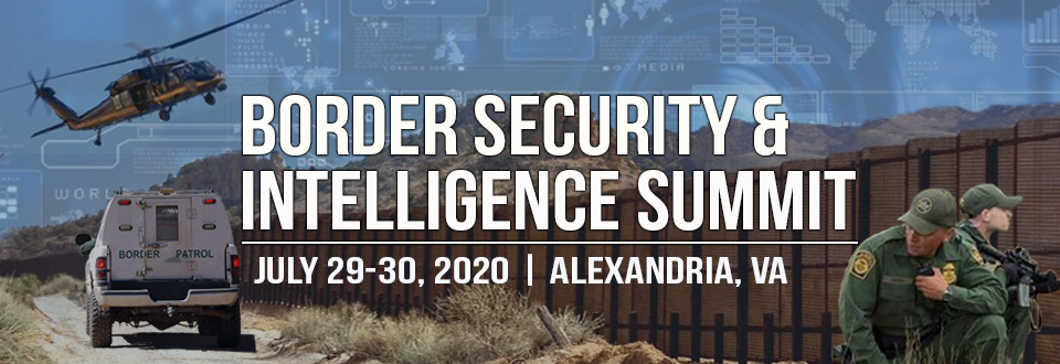 8th Border Security & Intelligence Summit